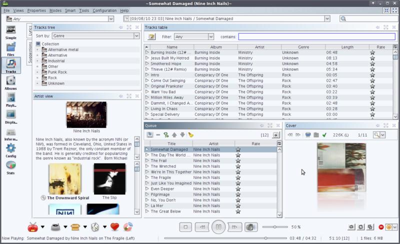Windows 7 Jajuk 11.0 full